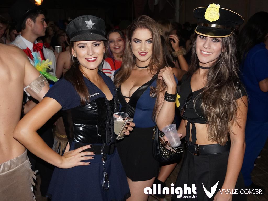 2d3be5607 Festa Fantasia da Uniguaçu – All Night