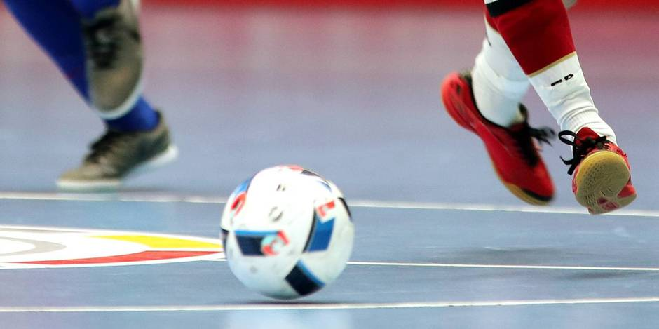 O fixo no futsal e suas características
