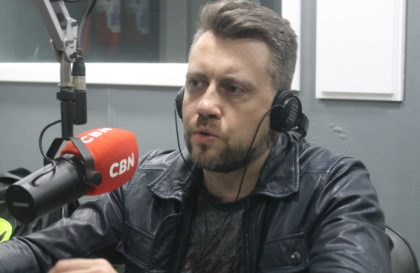 2018 06 01 Carlos Mattiolli - CBN