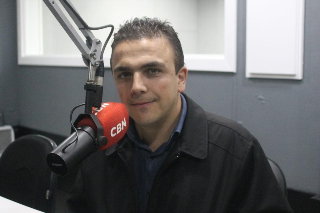 2018 06 26 Aliel Machado - CBN