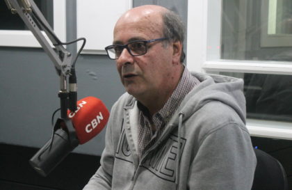 2018 07 21 Ary Carneiro Júnior
