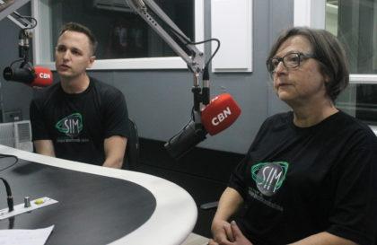 2018 07 21 Renate Ilhenfeld e Edvaldo Lanieski
