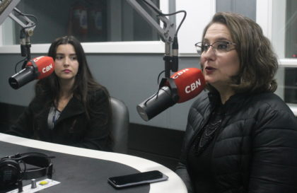 2018 08 16 MBA Senac - Porto Uniao