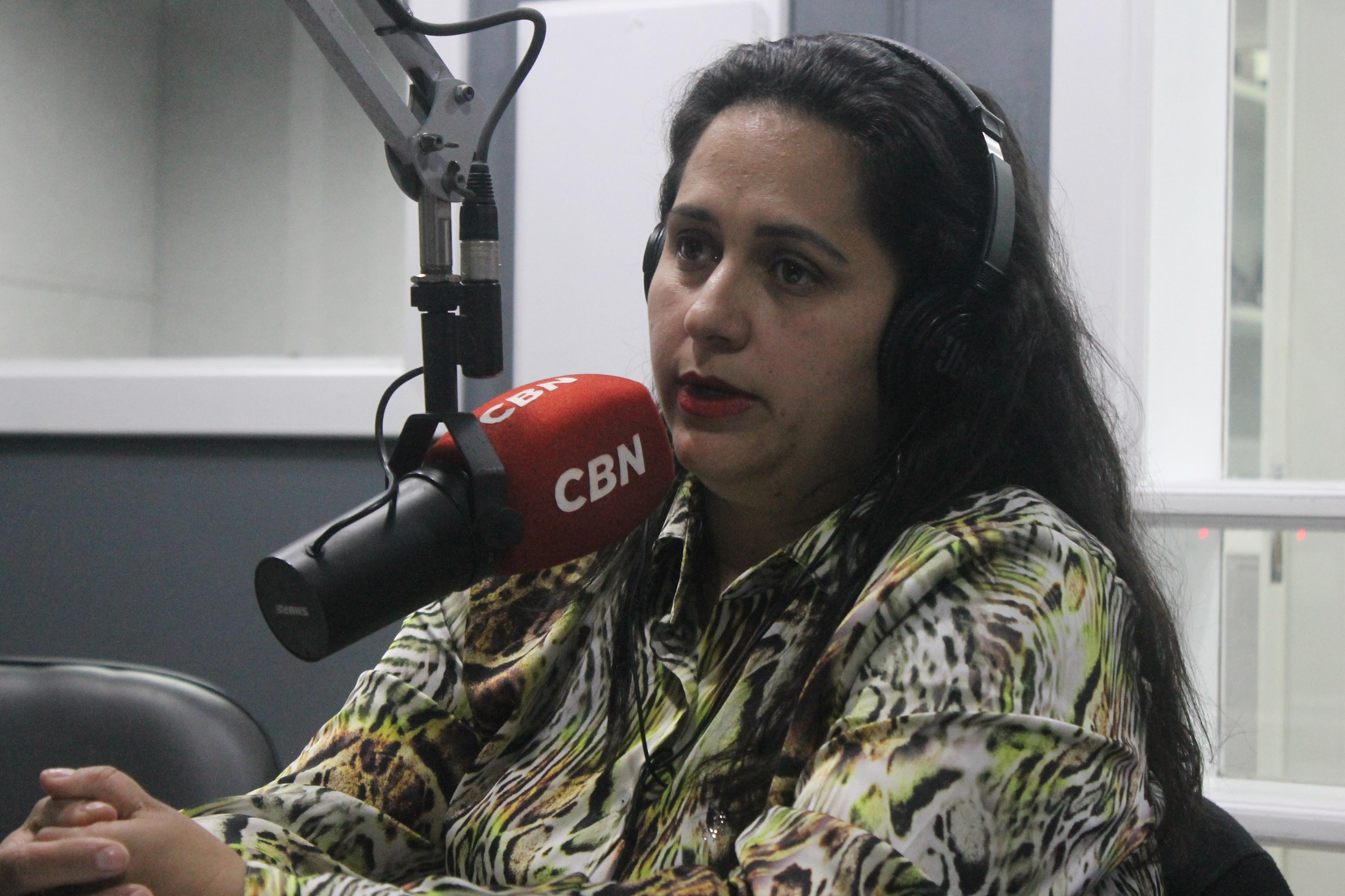 2018 09 01 Eliane Rocha - Turismo