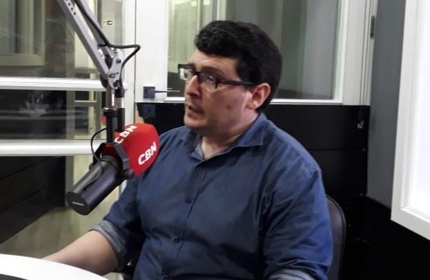 2018 10 29 Carlos Marcos Prado Tavares