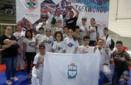 02 Taekwondo Porto Uniao