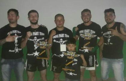 03 Boxe China Team