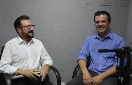 2018 12 16 CBN Entrevista - Ricardo Brugnago