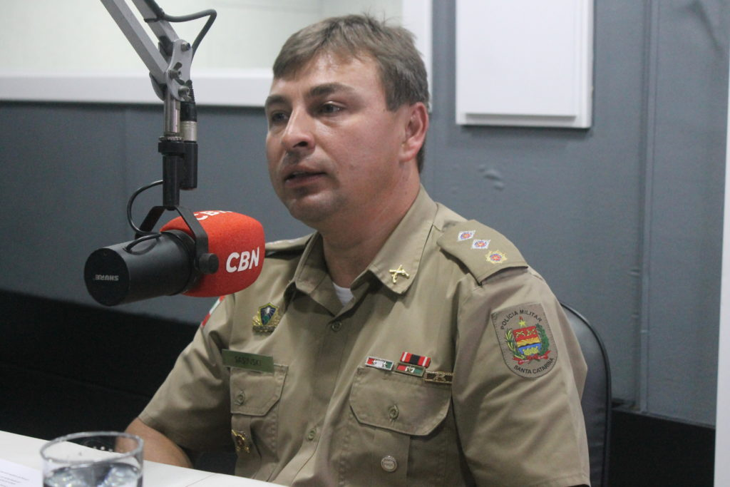 2018 12 19 Major Silvano Sasinski