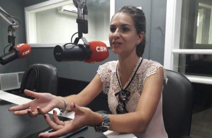 Fernanda de Freitas da Silva