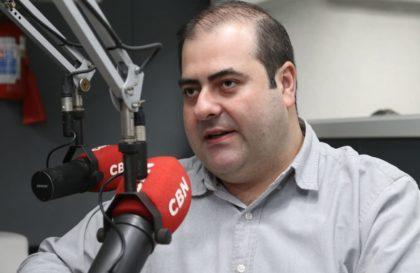 2019 02 15 Carlos Chiodini