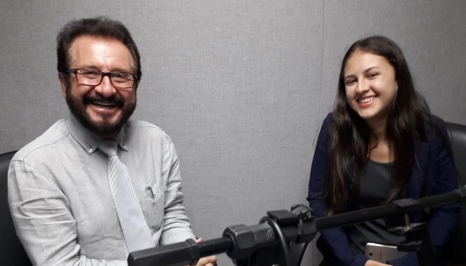 2019 02 23 CBN Entrevista