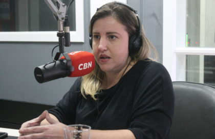2019 03 01 Alessandra Valerio - CBN