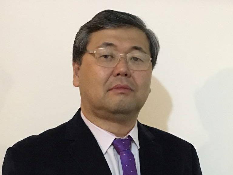 2019 03 14 Julio Takeshi Suzuki Junior