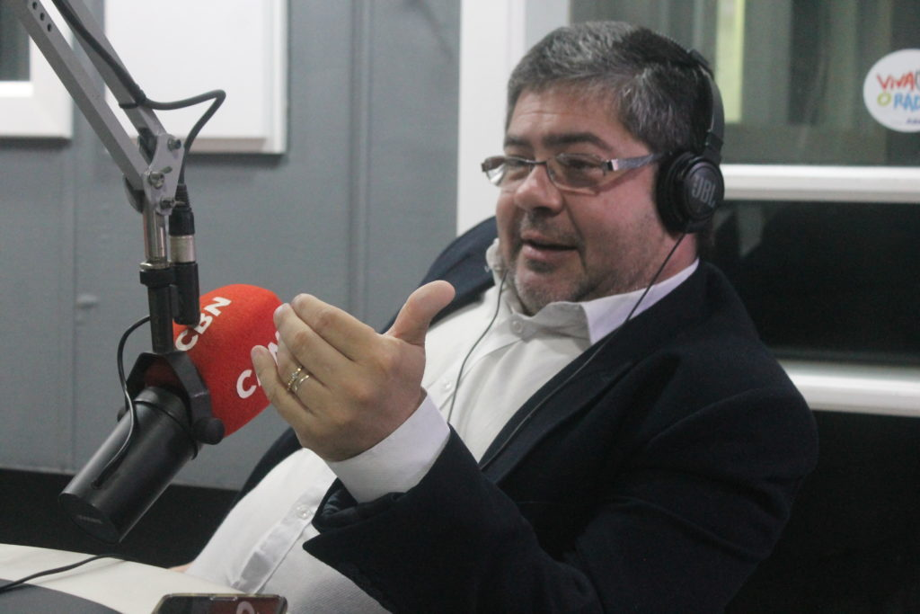 2019 03 16 Ernani Bortolini