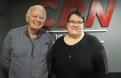 2019 04 10 Henrique Cezar Guzzoni e Marcia Groli