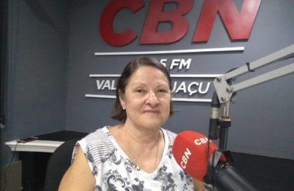 2019 04 16 Marilucia Flenick
