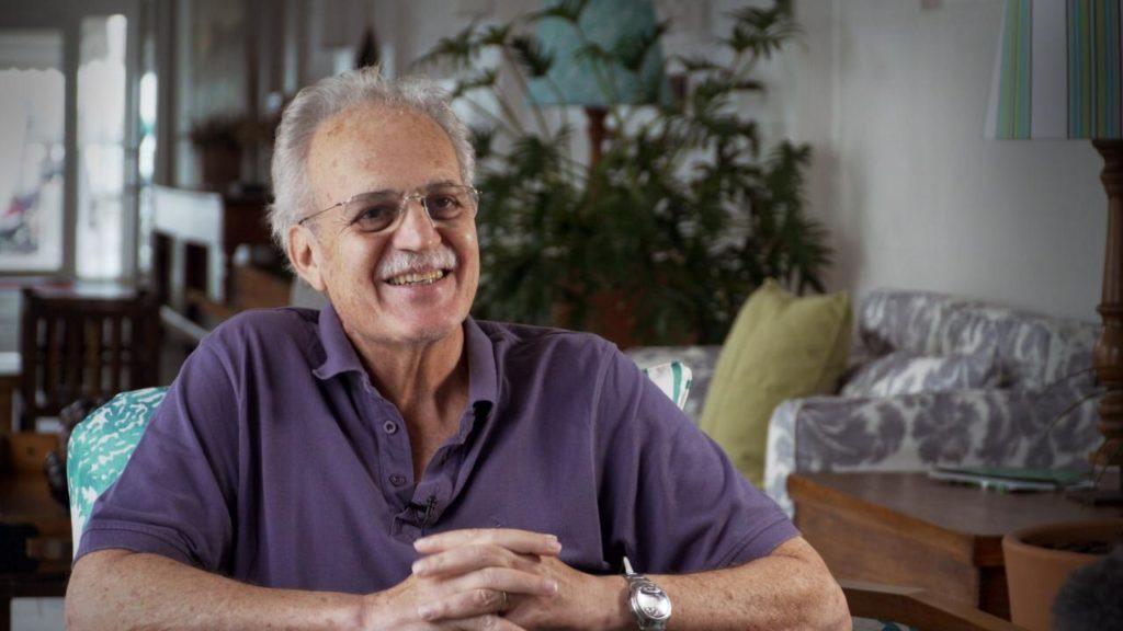 2019 05 23 Carlos Nobre