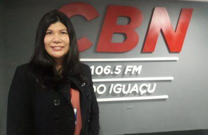 2019 06 13 Paula Perizzolo - Senac Concurso Pinhao