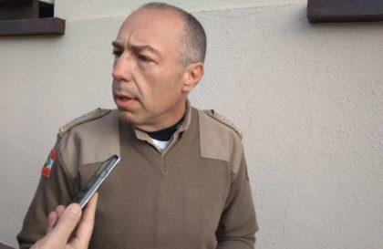 2019 07 17 Coronel Carlos Alberto de Araujo Gomes Junior