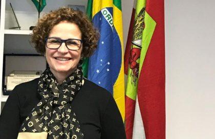 2019 08 05 Sandra Mara Pereira