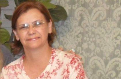 2019 09 25 Cleusa Rodrigues