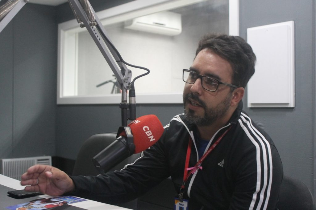 2019 10 21 Andre Luis Oliveira Ribeiro