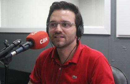 2019 10 26 Caio Lagana - CBN Linha Aberta