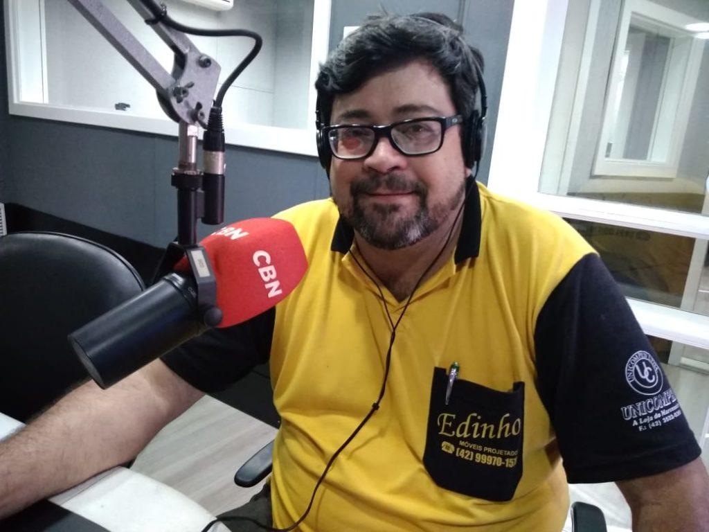 Edson de Paula