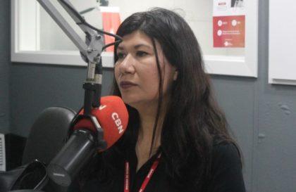 2019 11 04 Paula Pelizzolo - Feira de Profissoes