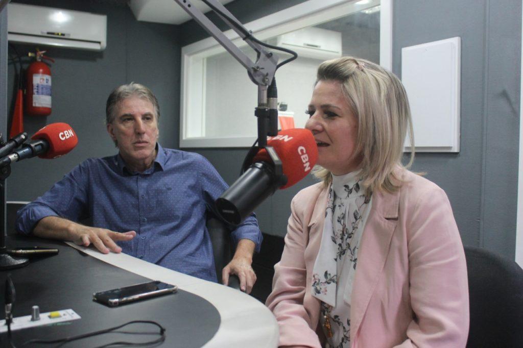 2019 11 08 Valter Cano e Maria Salete Melo