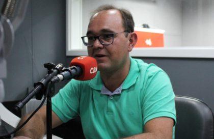 2020 01 25 Rodrigo Reitz - CBN Linha Aberta