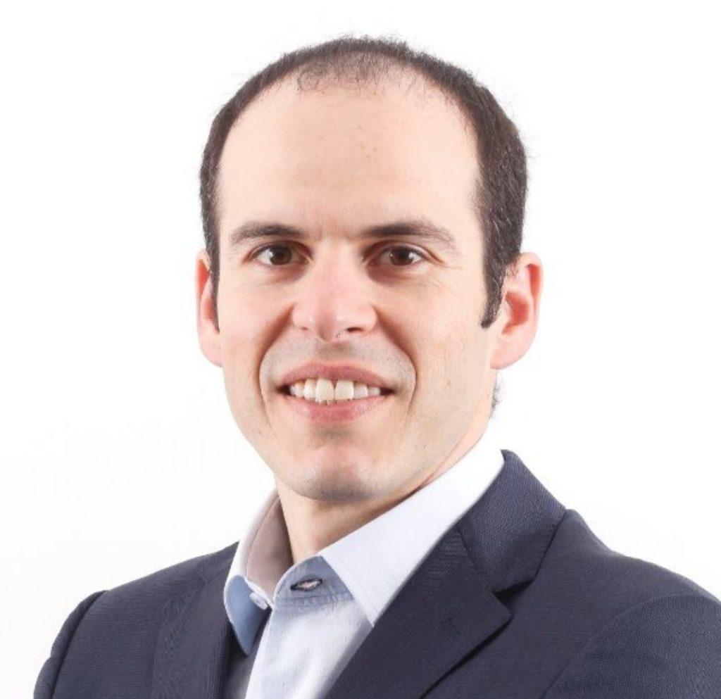 Raphael Cordeiro