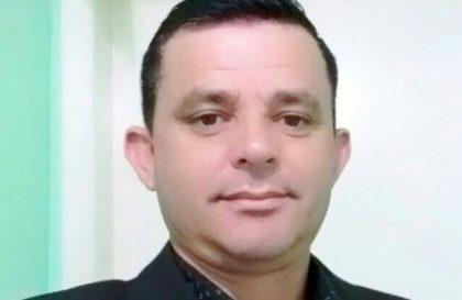 Joas Jose Ferreira