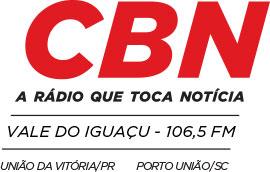 CBN Vale do Iguaçu - 106,5FM
