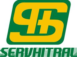 Logo - Servhitral