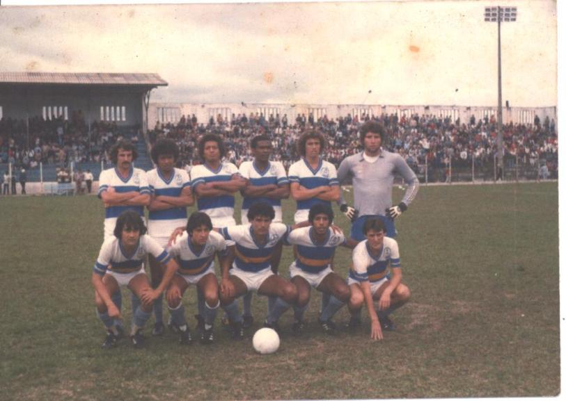 Resultado de imagem para Associação Atlética Iguaçu