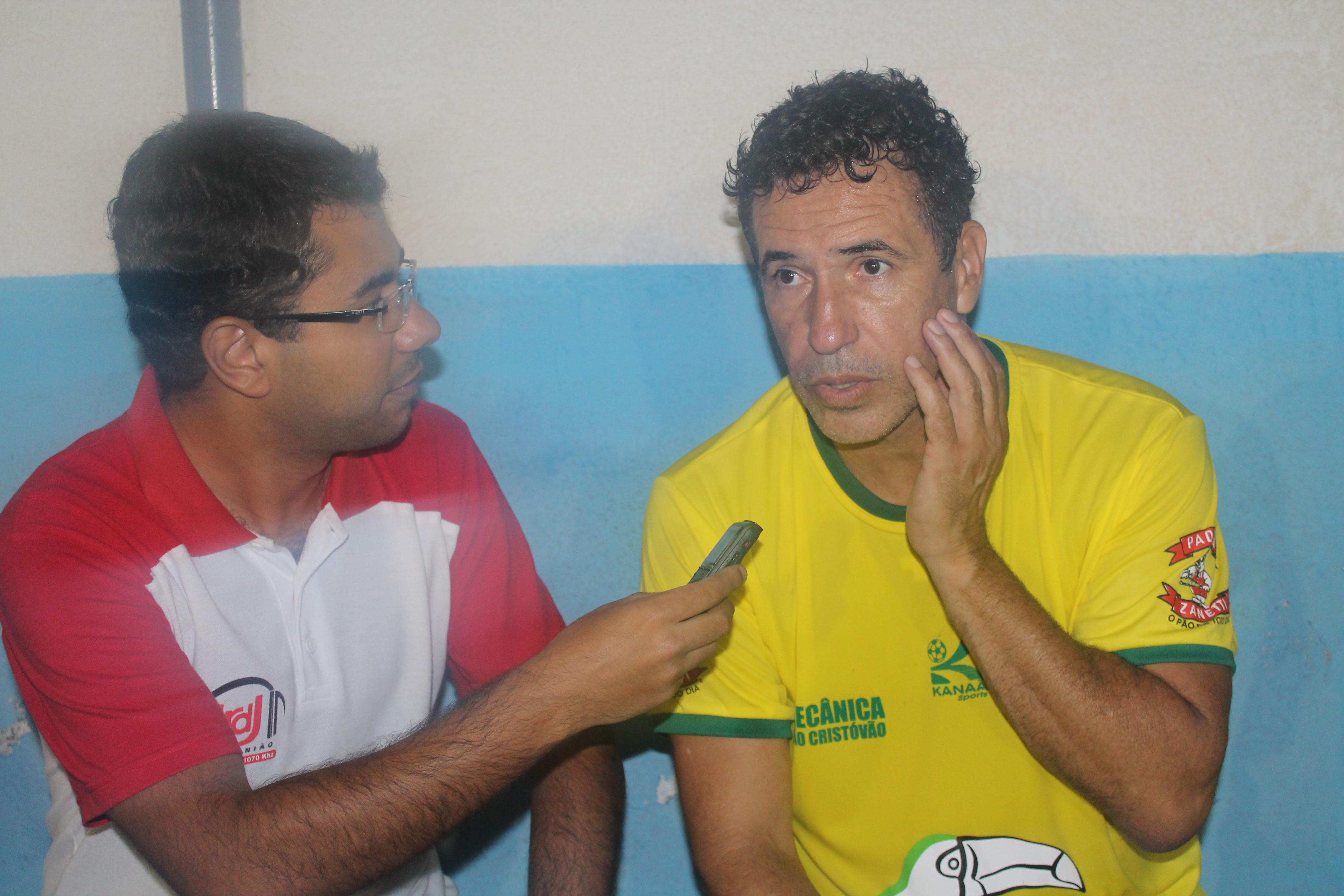 fd2f1670e7942 Seleção brasileira máster participa de jogo beneficente em União da ...