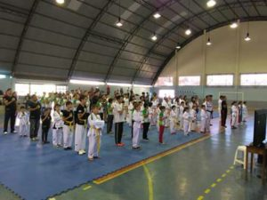 02XTaekwondo