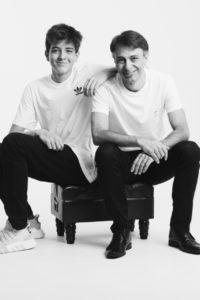 Radar - Rafael e João