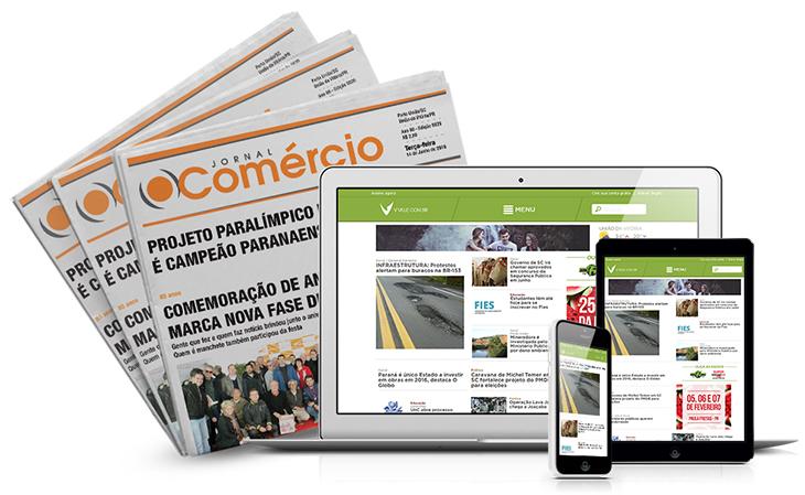Assine Jornal Impresso + Portal Vvale Digital