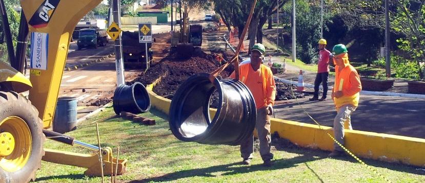 Resultado de imagem para Companhia de Saneamento do Paraná (Sanepar)