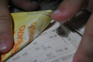 Garantia estendida 2 - se possível, circular o valor de R$ 5 e pouco