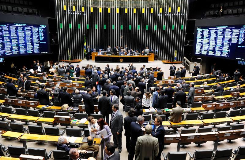 Congresso Nacional Aprova Or U00e7amento 2014 Vvale