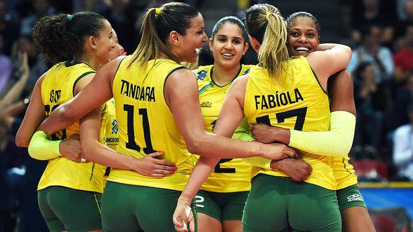 Brazilian donas de casa - 2 1