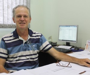 Ricardo Dragoni deixa a Secretaria de Finanças no dia 30 - Vvale 62be002094177