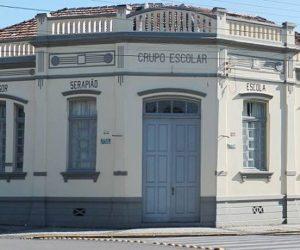 Escola Municipal Professor Serapião: instituição centenária prepara desde já a abertura da capsula