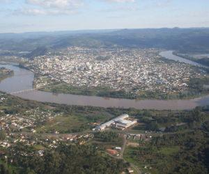 Vale do Iguaçu