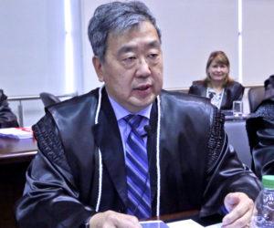 Luiz Taro Oyama