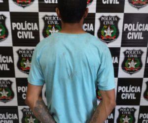 (Foto: DIC/Porto União).